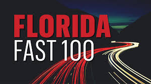 Pitisci & Associates recognized by Florida Fast 100 as one of the growing companies.